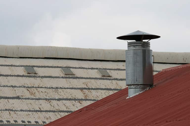 Chimney Install or Repair Hobart