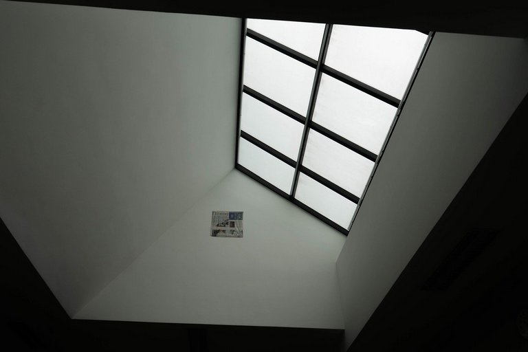 Long Skylight Hobart